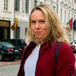 Gabrielė - lydintis žemės komandos narys