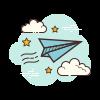 icon-paperplane
